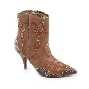 Donald J. Pliner Tonto Boots